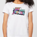 Always Young Women's T-Shirt - White