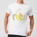 Banana Men's T-Shirt - White