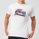 Always Young Men's T-Shirt - White