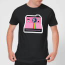 Polaroid Men's T-Shirt - Black