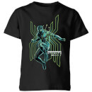 Spider-Man Far From Home Stealth Jump Kids' T-Shirt - Black