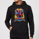 Spider-Man Far From Home Jump Hoodie - Black