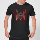 Spider-Man Far From Home Tech Icon Men's T-Shirt - Black