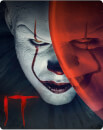 IT: Chapter One (2017) - 4K Ultra HD Zavvi Exclusive Steelbook (Includes 2D Blu-ray)