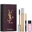 Yves Saint Laurent Mascara Volume Eye Makeup and Remover Gift Set