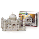 Wrebbit Taj Mahal 3D Puzzle (950 Pieces)