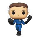 Marvel Fantastic Four Mister Fantastic Pop! Vinyl Figure
