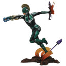Diamond Select Marvel Movie Gallery Captain Marvel Starforce Statue