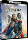 Thor: The Dark World - 4K Ultra HD
