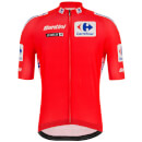 Santini La Vuelta 19 Leaders Jersey