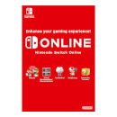 Nintendo Switch Online Membership - Digital Download