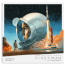 Mondo First Man Original Motion Picture Soundtrack LP
