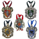 Harry Potter Hogwarts Tree Ornaments