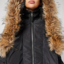 Mackage Women's Adali Classic Down Coat - Black
