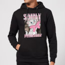 Disney Aristocats Simply Purrfect Hoodie - Black