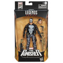 Figurine de collection articulée le Punisher (15 cm), Marvel Legends Series – Hasbro