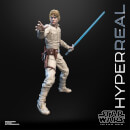 Hasbro Star Wars The Black Series Hyperreal Luke Skywalker 8 Inch Action Figure
