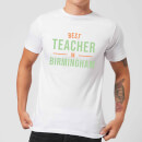 Teacher Gifts-22 Men's T-Shirt - White