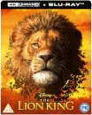 The Lion King (Live Action) - Zavvi Exclusive 4K Ultra HD Steelbook (Includes Blu-ray)