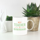 Teacher Gifts-22 Mug