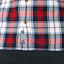 Superdry Men's Classic Lumberjack Shirt - White Check
