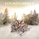 Soundgarden - King Animal LP Set