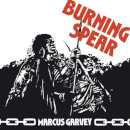 Burning Spear - Marcus Garvey LP