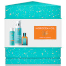 Moroccanoil Perfect Curl Bundle (Worth £45.15)