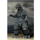 NECA Godzilla 30 cm Head to Tail Action Figure (1964 Mothra VS Godzilla)