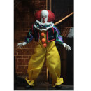 Reproduction Pennywise (Grippe-Sou) 1990 Ça 20 cm - Neca