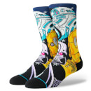 Chaussettes Stance - Star Wars Warped R2D2