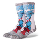 Stance Marvel Captain America Comic Socks