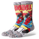Chaussettes Stance - Marvel Spider-Man Comic