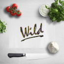 Wild Chopping Board