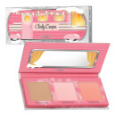 benefit Cheeky Camper Set (Worth £39.00)