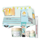 benefit Travelin' B.right Set (Worth £74.92)