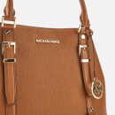 MICHAEL MICHAEL KORS Women's Bedford Legacy Large Grab Tote Bag - Luggage