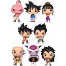 Dragon Ball Z Pop! Bündel