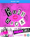 Mean Girls: 15th Anniversary 'Burn Book' Edition