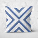 Watercolour Pattern Square Cushion