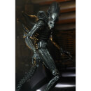 NECA Alien 7 Inch Scale Action Figure - Ultimate 40th Anniversary Big Chap