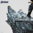 Iron Studios Avengers: Endgame BDS Art Scale Statue 1/10 Black Widow 21cm