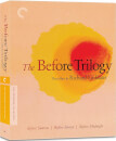 The Before Trilogy (Before Sunrise, Sunset & Midnight) - Criterion Collection