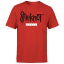 Slipknot W.A.N.Y.K T-Shirt