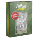 Fallout Limited Edition Perk Card - Strength (#1 out of 7)