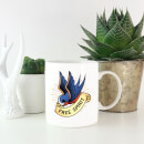 Swallow Free Spirit Mug