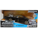 Jada Die Cast 1:24 Furious 7 - Dom's Dodge Charger R/T