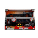Jada Die Cast 1:24 BNC Kit 1989 Batmobile with Figure