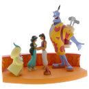 Enchanting Disney Collection - I'm Out of Here Aladdin Figurine