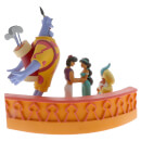 Enchanting Disney Collection - I'm Out of Here (Aladdin Figurine) NEW